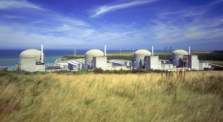 IAEA Praises EDF For Safety Standards At Paluel, But Calls For Continuous Improvements