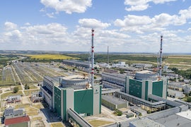 Kozloduy Sets Generation Record In 2020