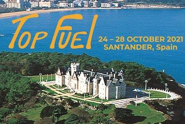 TopFuel 2021, Santander, Spain