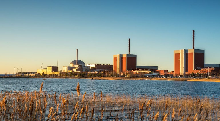 French Company Signs Long-Term Service Contracts For Olkiluoto-3 EPR