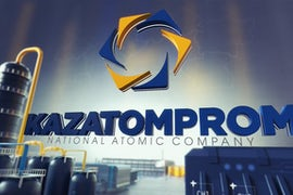 Kazatomprom Closes Agreement To Sell Ortalyk Stake To China General Nuclear