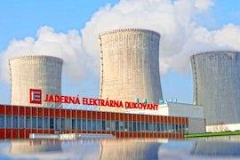 Three Dukovany Tender Companies 'Agree To Undergo Security Check'