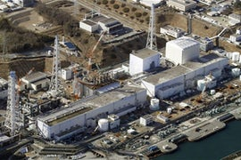 Tanks Storing Treated Water Will Be Full In 2022, Says Tepco