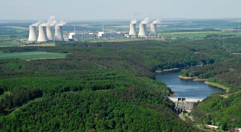 Rosatom 'Retains Interest' In Dukovany New Build Project, Official Tells Tass