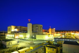 Candu Energy Wins $10.8M Cernavodă Contract