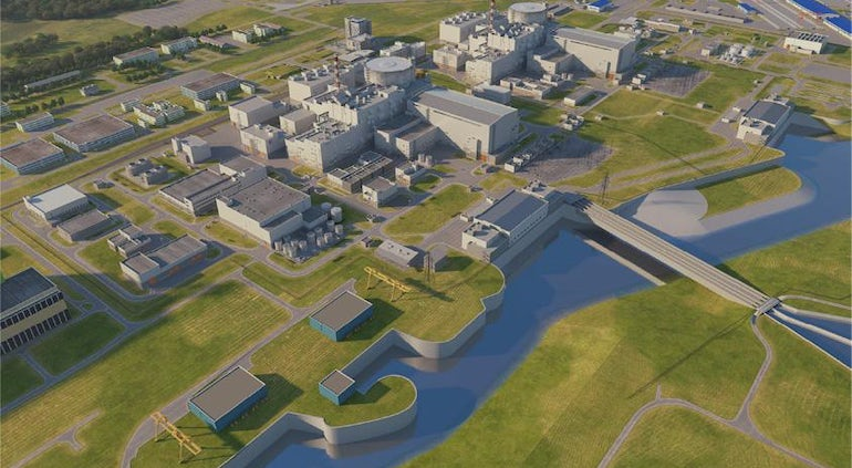 Hungary Submits Licence Application For Two New Reactor Units