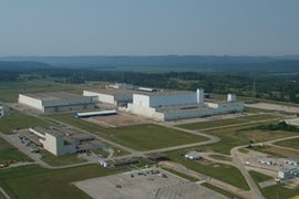 NRC Grants Licence For Pilot Production At Centrus Facility In Ohio