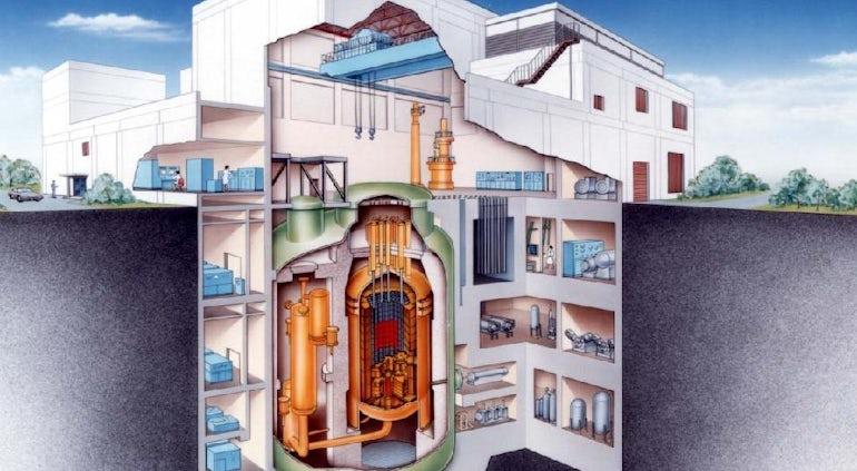 Nuclear Company Announces HTGR Collaboration With Japan