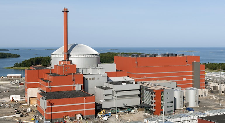 Finland Plans Phaseout Of Coal With Nuclear To Help Fill Gap