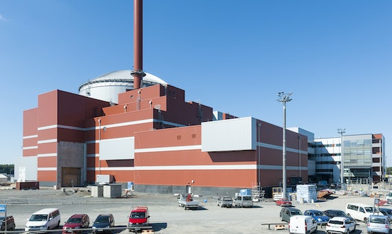TVO Announces Further Delay Of Three Months To Finland EPR Project