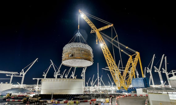 France's EDF Submits Offer To Build Up To Six EPRs