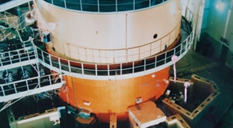 Permission Granted For Decommissioning Of First Research Reactor