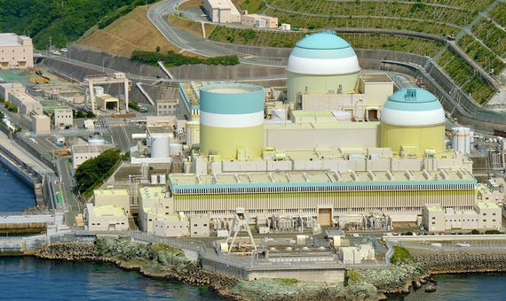High Court Orders Shikoku Electric To Halt Operation Of Ikata-3