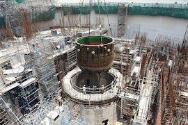 Core Catcher Installed At Kudankulam-4, Says Rosatom