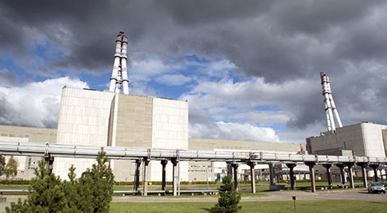 Ignalina Announces Significant Progress With Decommissioning In 2020
