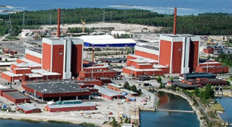 TVO Brings Forward Olkiluoto Outages To Remove Damaged Fuel