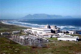 Regulator Calls Hearings For Thyspunt Site Application