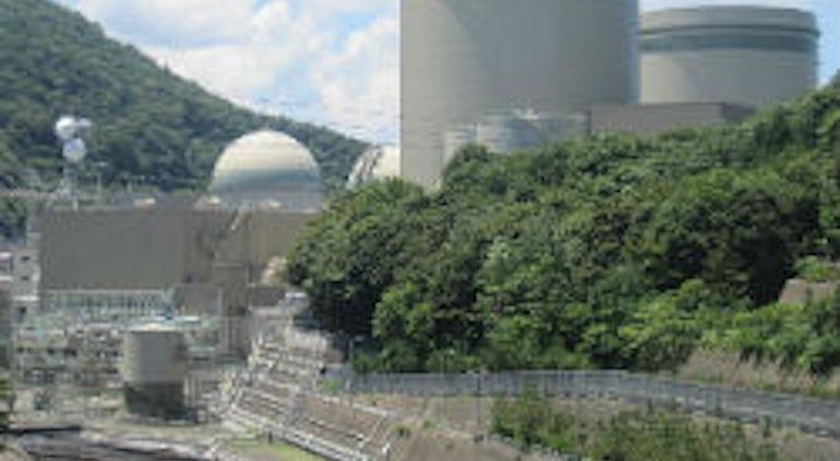 Restart Preparations Delayed After Leak At Japan's Takahama-4