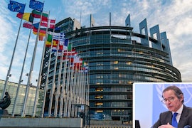 Grossi Tells European Parliament Nuclear Energy Can Play Role In 'Common Cause' Of Decarbonisation