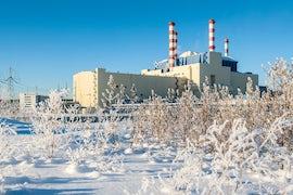 Beloyarsk-4 Fast Reactor Set To Fully Run On MOX Fuel In 2022