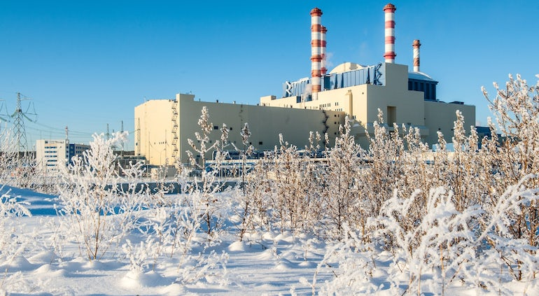 Beloyarsk-4 Fast Reactor Set To Fully Run On MOX Fuel In 2022
