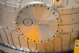 UK's Tokamak Energy Raises £67m In Funding Round