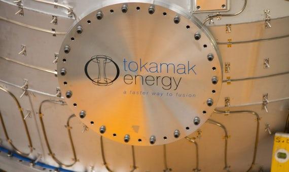 UK's Tokamak Energy Raises £67m In Funding Round