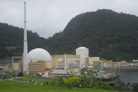 'Business Model Approved' For Angra-3 Nuclear Plant