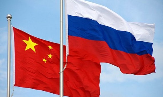 China And Russia Sign Fuel Contract For Two New Reactors