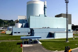 Plant Operated Safely In 2019, Says Slovenia's Nuclear Regulator