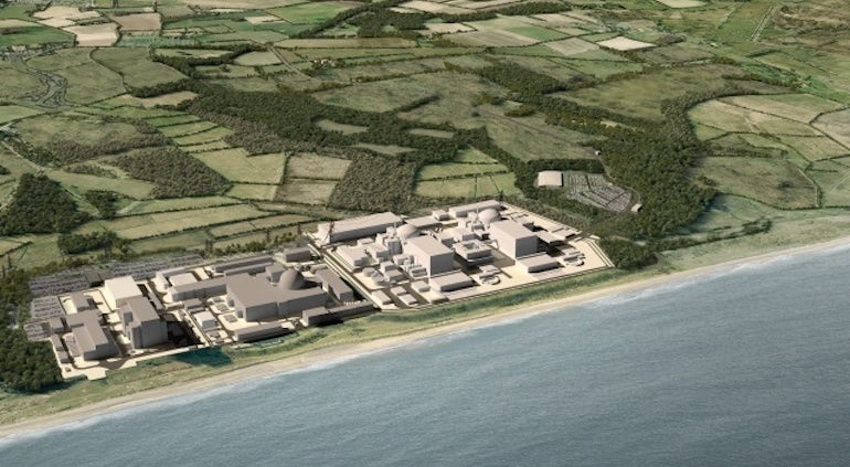 NIA Calls For 'Urgent Action' On New Financing Model And New Reactors