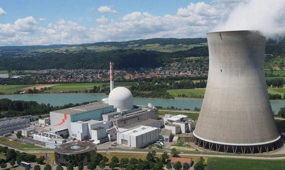 Leibstadt Cladding Problems Revised Down To INES Level 0