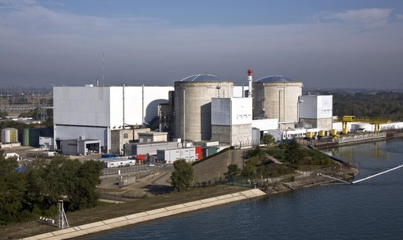 EDF Disconnects Unit 1 From Grid As Permanent Shutdown Begins