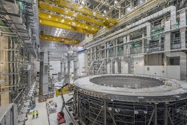Iter Project Head Warns Of Possible Coronavirus Delays