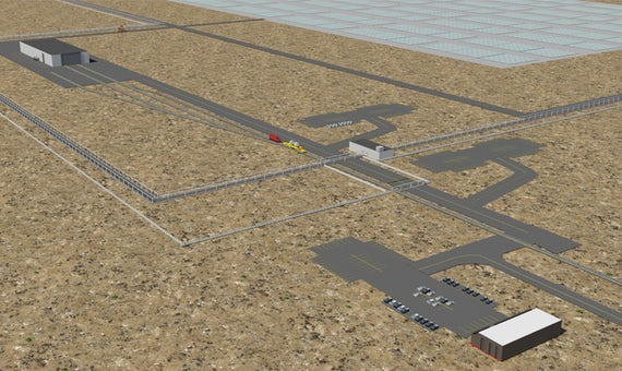 NRC Issues Draft EIA For Holtec Facility In New Mexico