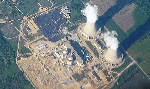 Exelon Announces Plans To Retire Four Reactors At Byron And Dresden