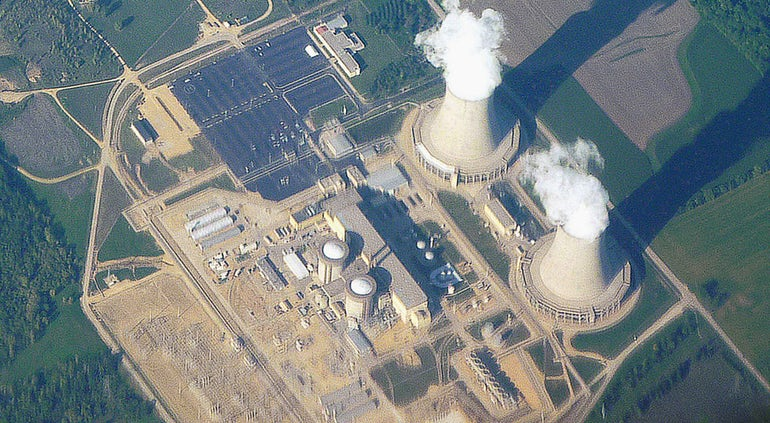 Exelon Announces Plans To Retire Four Reactors At Byron And Dresden