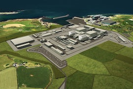 Decision On UK Nuclear Plant Put Back Until September