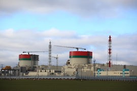 Ministry Issues Permit For Nuclear Fuel Imports From Russia