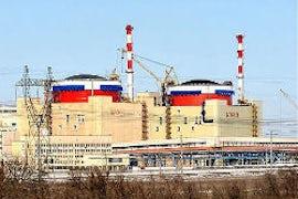 Nuclear Fleet Increased Generation By 1.4 TWh In 2018, Says Rosenergoatom