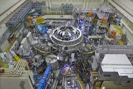 F4E Announces Completion Of World's Most Powerful Tokamak