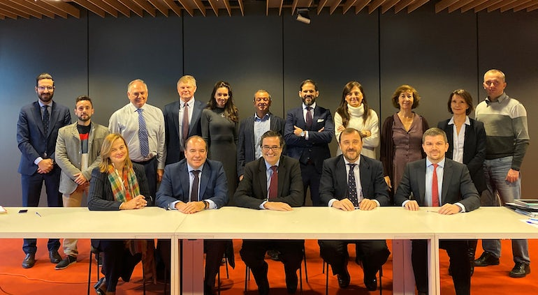 Tvel To Collaborate On Decommissioning With Three Spanish Companies