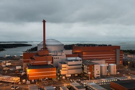 New Government Says Nuclear Can Have Role In Carbon-Neutrality Plans
