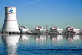 2020 Nuclear Generation Sets Post-Soviet Era Record